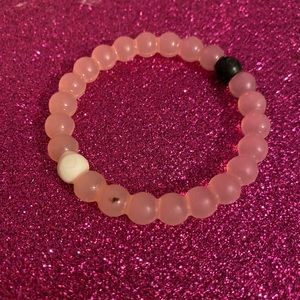Pink - Breast Cancer Awareness Lokai Bracelet